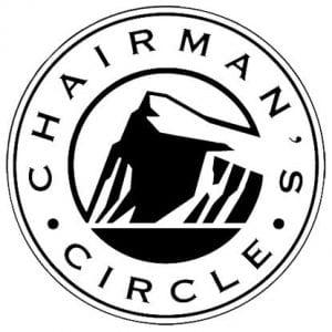 Prudential Chairman's Circle logo